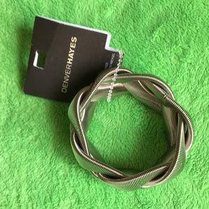 Denver Hayes bracelet